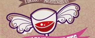 Le village des vignes vierges, dimanche 7 juin à Montbazon