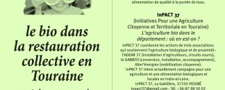 « L'alimentation bio en restauration collective »