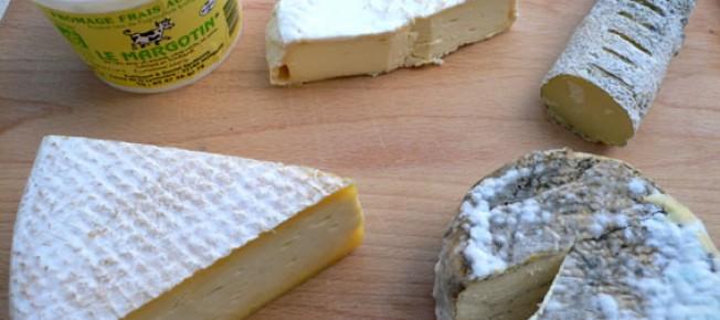 Sur notre plateau de fromage : des fermes, pas des usines