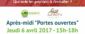 Qui protège la nature en Touraine ? Qui installe de nouveaux paysans ?